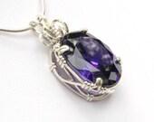 Crown Jewels Pendant