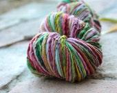 Handspun Merino yarn - Canditi