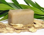 Sea9 Watercress Wave All Natural Handmade Seawater Shampoo Bar