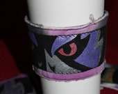 Baltimore Ravens Inspired Reusable Coffee Sleeve