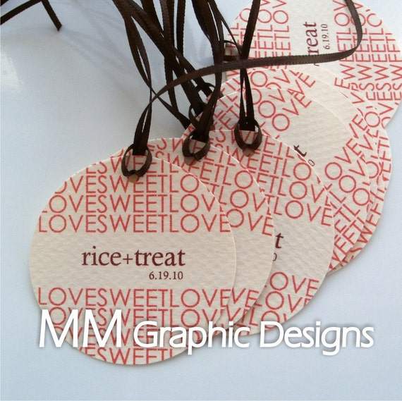 Embossed Wedding Gift Tags : favorite favorited like this item add it to your favorites to revisit ...