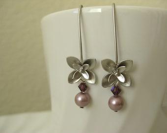 Paradise Bloom Earrings