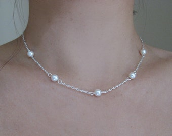 Fresh and Simple Necklace
