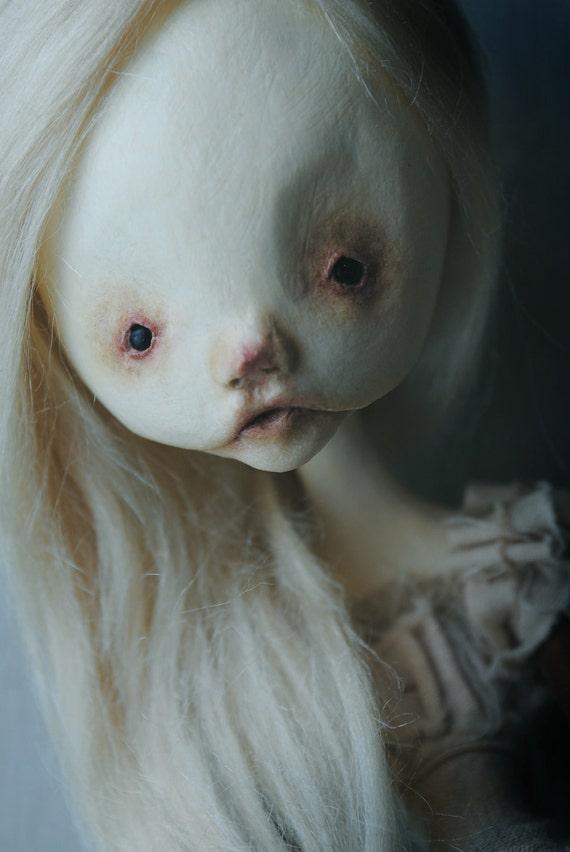 Cosette Art Doll