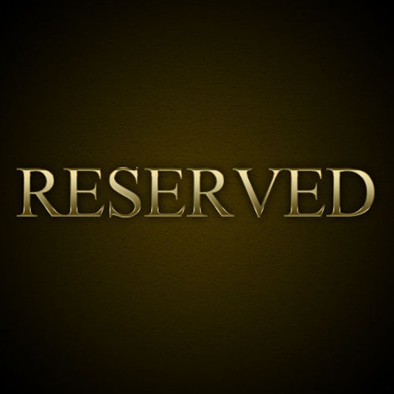 Reserved for prosphelia825