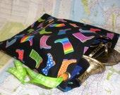 Rainboots Shoe Bag 2.0