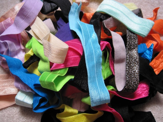 26cents EACH - Lot - 21 Headbands 1 Price - Clearance Sale