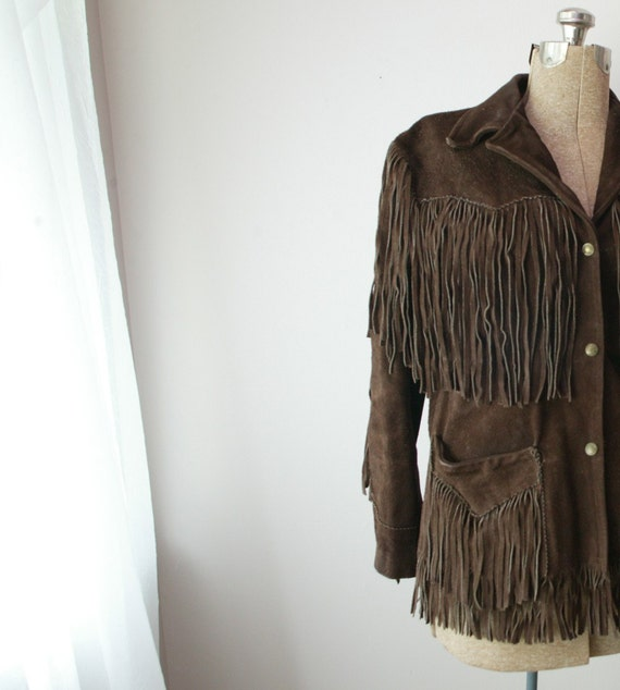 Davy Crockett jacket