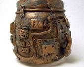 Mr. Greebles' Containment Jar 1