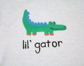 Gators Onesie