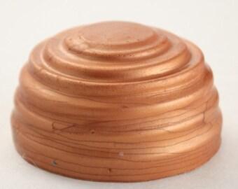 The Bee's Knees Encaustic Paint - Bronze Paint