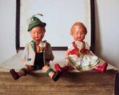 SALE  Antique Dolls West Germany