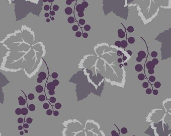 Wall Pattern Stencil Kit Currants - Reusable stencils for easy wall decor