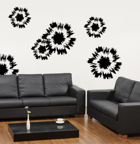 Stencil Blast  - MED - Wall Stencils for Easy Decor - Better than decals
