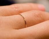 whisper ring - single