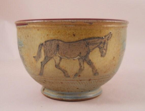 Soup Bowl - Mules