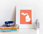 Grand Rapids is My Home // 8x10 Digital Print