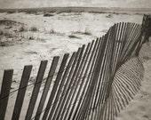BEACH PATH 9x12  fine art photograph