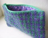 Cambie - Handwoven Notion Pouch
