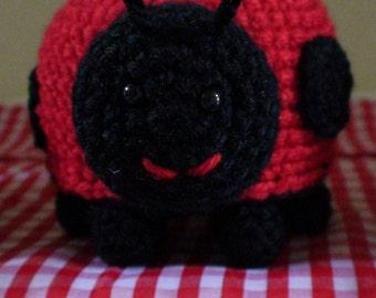 La-la Ladybug