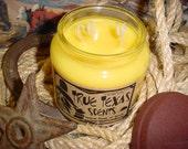 Tart & Sassy (lemon sugar scent) - 16 oz Western Cowboy Candle