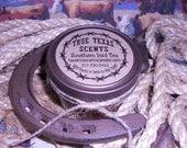 Southern Iced Tea - 4 oz western Texas cowboy candle