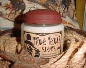 Sweet Tooth -16 oz Western Cowboy Candle