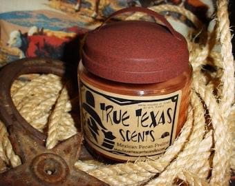 Mom's Pecan Pie - 16 oz Western Cowboy Candle