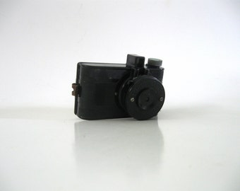 40s 50s Photomaster 50mm Vintage Antique Camera Rare Plastic Cam Bakelite Photography