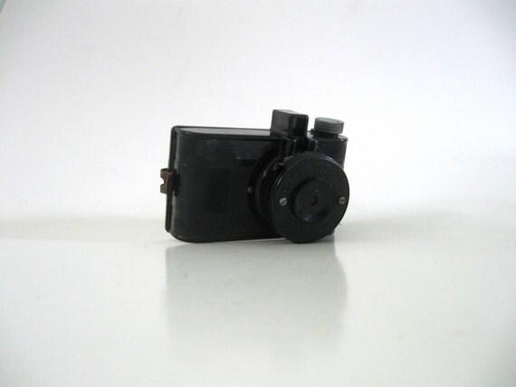40s 50s Photomaster 50mm Vintage Antique Camera Rare Plastic Cam Bakelite Photography