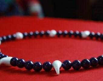 InuYasha Necklace, Kotodama No Nenju, Beads of Subjugation