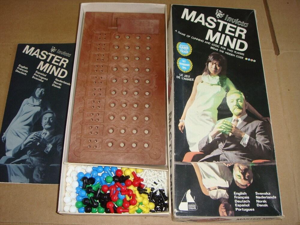Super Mastermind
