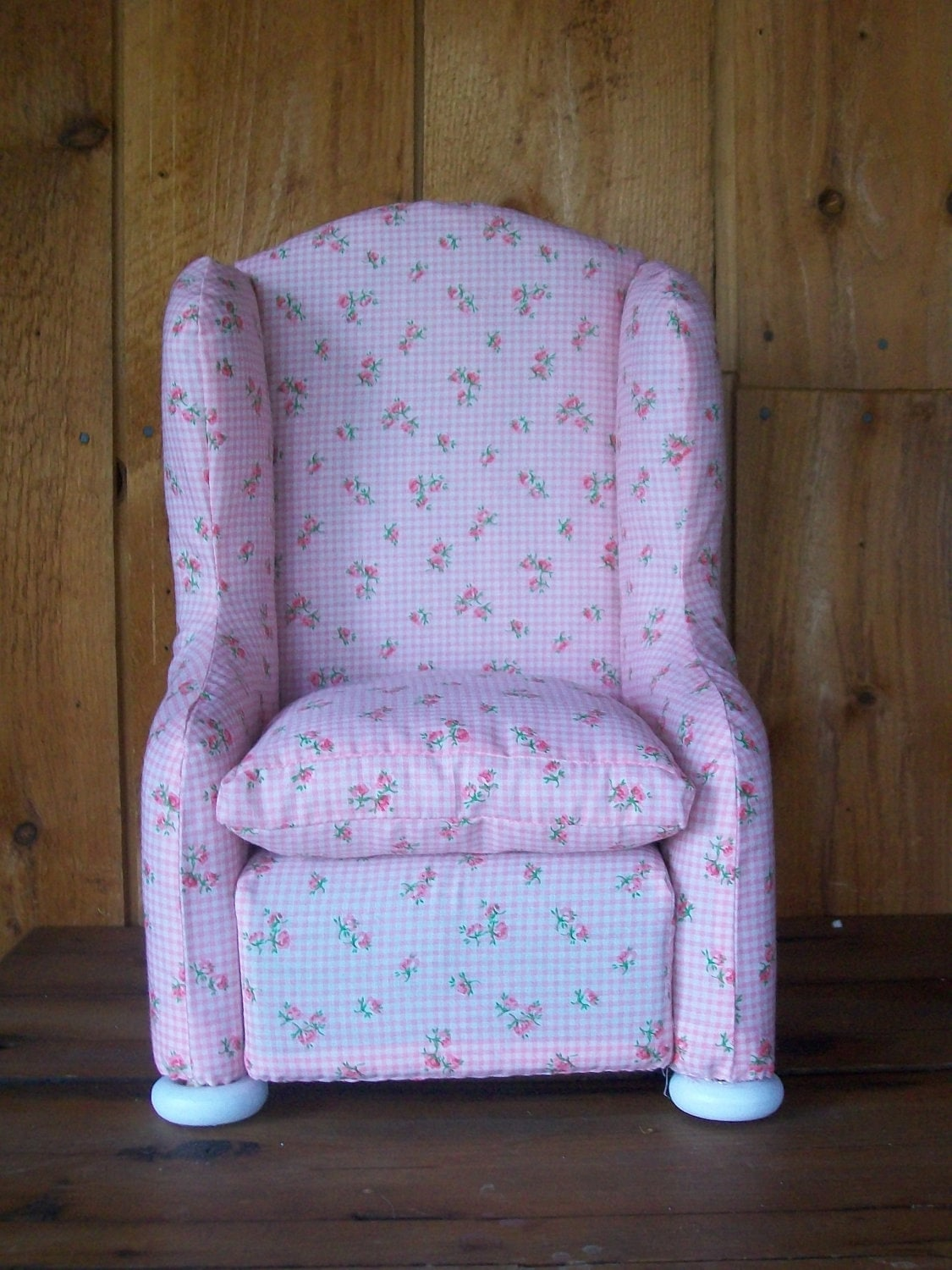 Items Similar To Doll Furniture For American Girl Rose Bud