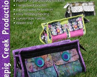 Leyvie Bag Sewing Pattern