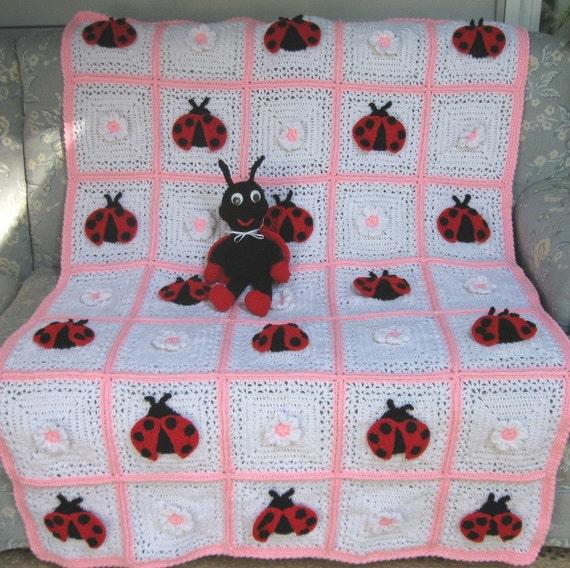 Lotsa Lovely Ladybugs