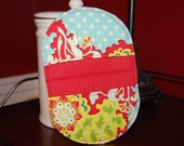 Potholder - Heather Bailey Pop Garden In a Pinch Potholder