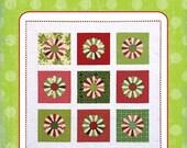 Pretty Peppermints PAPER pattern 0708