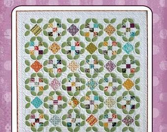 Mod Meadow PAPER pattern 0704
