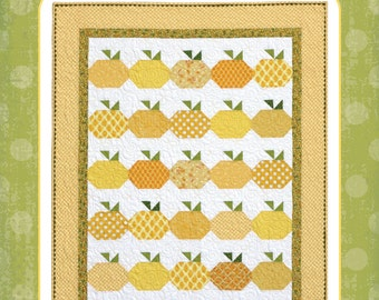Fresh Squeezed PAPER pattern 0705