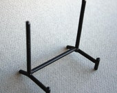 RESERVED for Tammara - 4 Metal tile stand easels