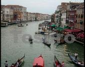 Venezia - Set of 5 notecards