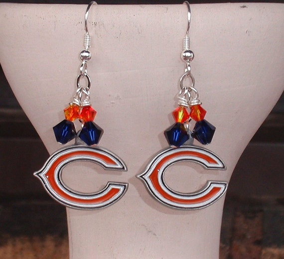 items similar to chicago bears inspired another