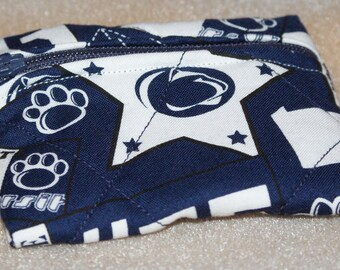 Penn State Pouch  - Small (S2)