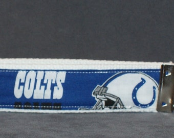 Indianapolis Colts Wristlet