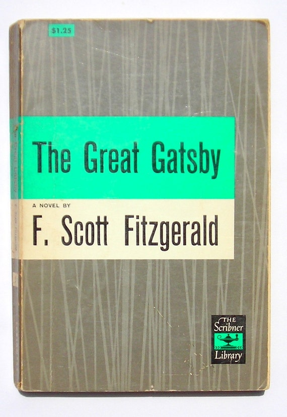 an overview of the great gatsby a novel by f scott fitzgerald W&f catches up with sarah churchwell, whose book careless people uncovers the connections between fitzgerald's novel the great gatsby and true crime.
