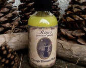 Rita's Orange Blossom Water Spiritual Mist Spray - Happiness - Pagan, Magic, Hoodoo, Witchcraft
