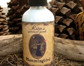 Rita's Hummingbird Spiritual Mist Spray - Receive Messages - Pagan, Magic, Hoodoo, Witchcraft