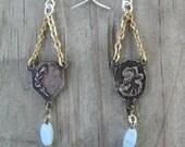 Sacred Earrings