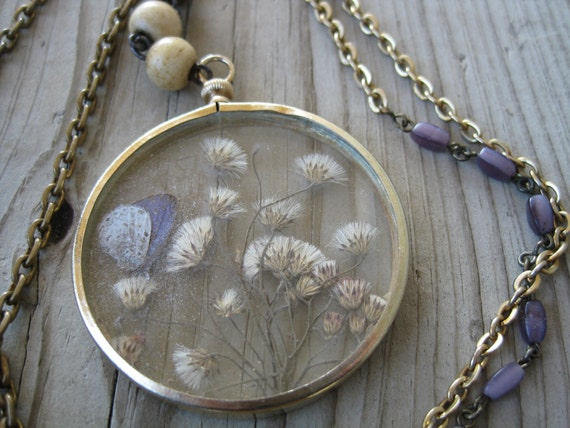 Field Necklace