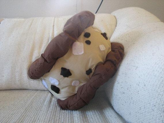 Cookies N 39 Cream Ice Cream Sandwich Pillow